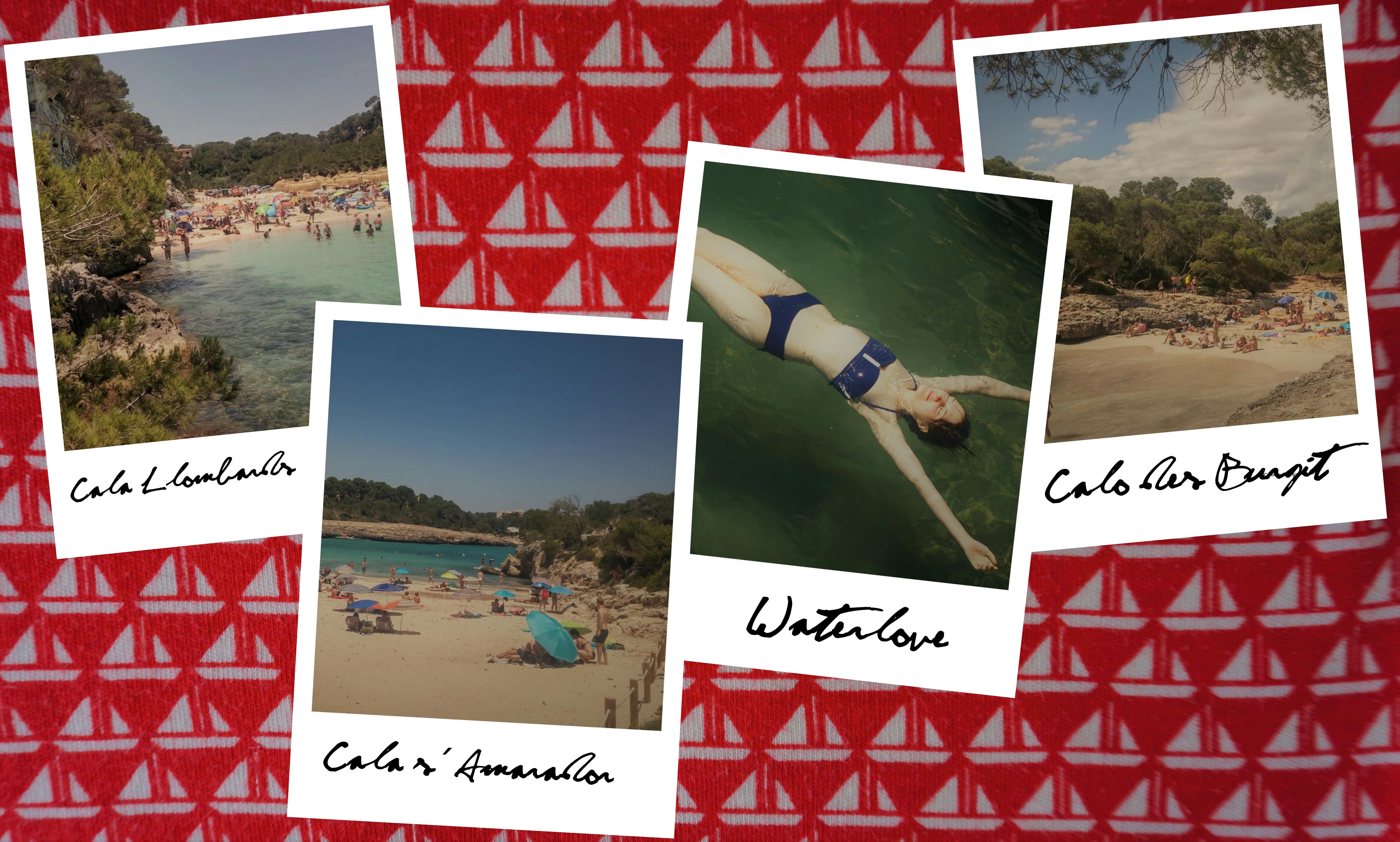 Sommersehnsucht // Mallorca Memories